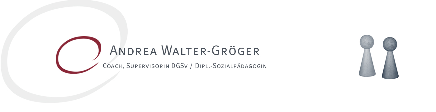 Andrea Walter-Groeger – Supervision